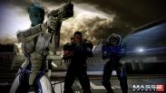 Mass Effect 2 Screenshots